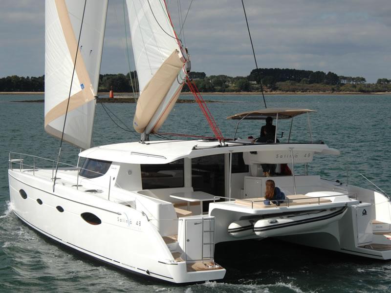 catamaran charter corse et sardaigne avec sans skipper. Black Bedroom Furniture Sets. Home Design Ideas